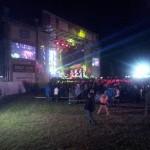 Hubi Moderation Schlagerfestival